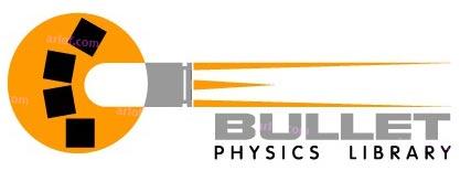 BulletPhysicsLogo