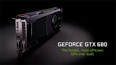 gtx 680 Llegan las nuevas Geforce GTX 680 de Nvidia