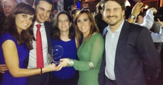 """The eAwards2014: Premio a """"Mejor experiencia de compra"""""""