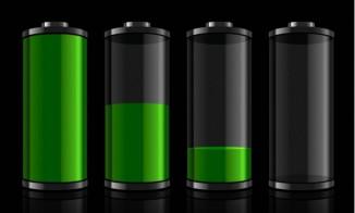 bateria para movil